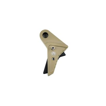 Picture of Gunfighter Trigger™ FDE CeraKote